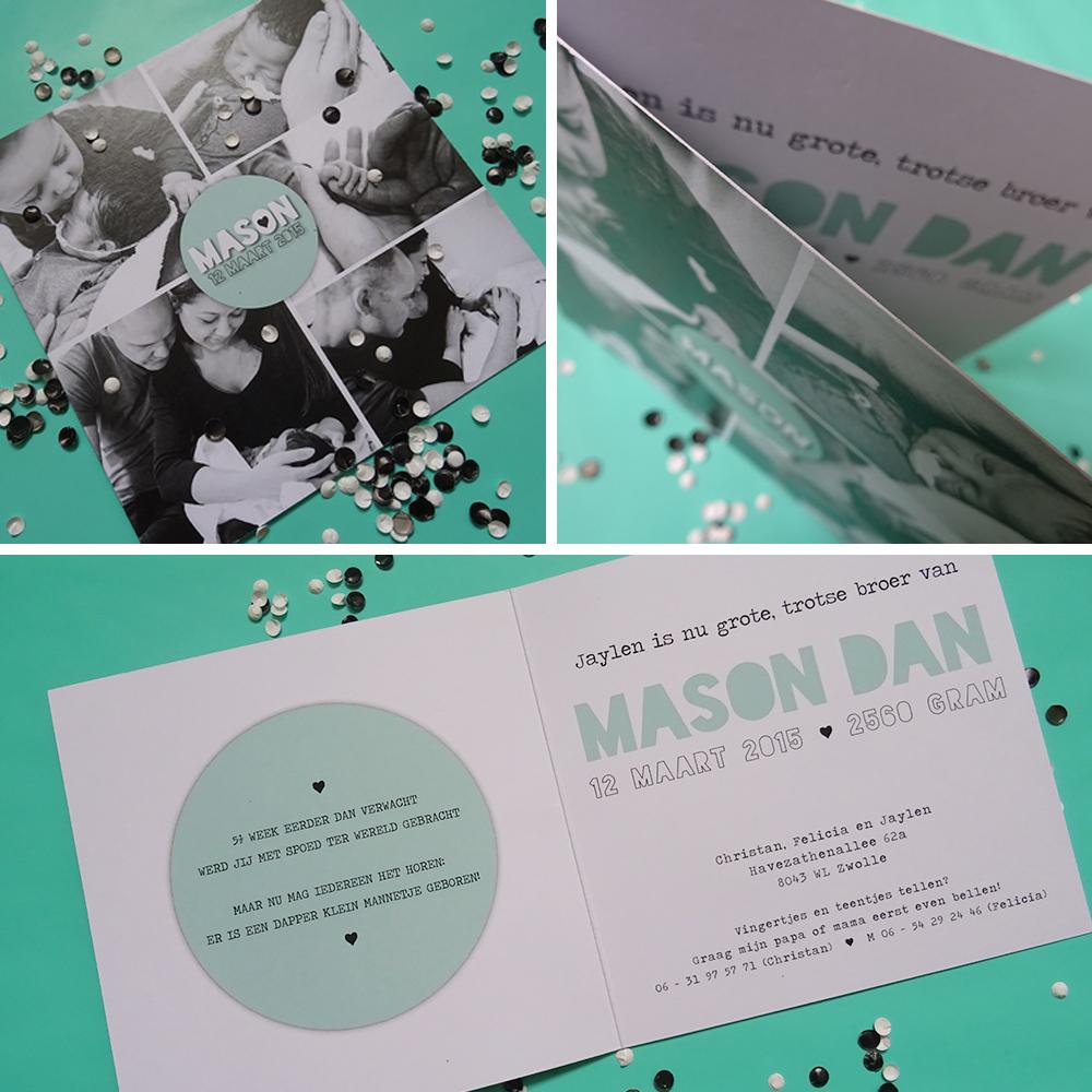 mason dan